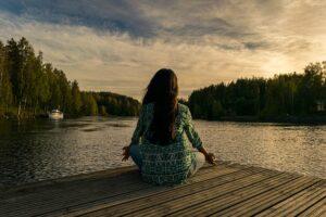 Spirituális meditáció